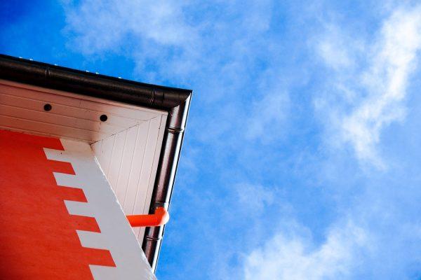 Installation, remplacement et réparation de soffites sur la Rive-Sud